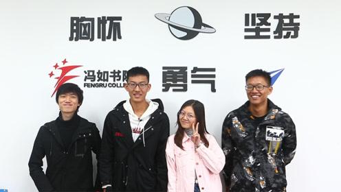 意气风发!北航00后创世界纪录:我们是中国航空未来的支柱