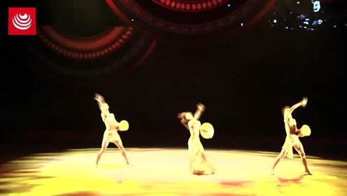 多姿多彩  厦门小白鹭民间舞艺术中心于馨舞蹈专场上演