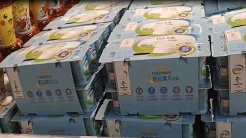 为什么超市的酸奶总是买一送一?原来其中有猫腻,提醒家人,越早越好