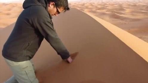 将沙子加热到2200℃,真的会变成玻璃吗?结果出乎意料!