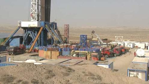 新疆塔里木油田15年供气逾2400亿m,减少1600余万吨有害物质