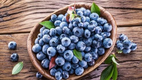 这3种水果多给孩子吃,不仅保护眼睛,提高视力,还增强免疫力