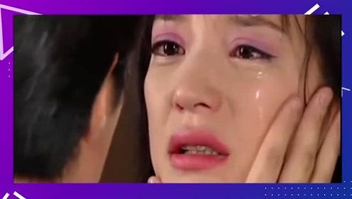 两版《情深深雨濛濛》对比,赵薇和陈小纭谁的演绎更强?