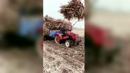 农业机械的飞跃式变革!