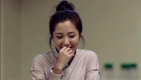 《在远方》刘云天与霍梅玩亲亲,众人起哄好害羞!