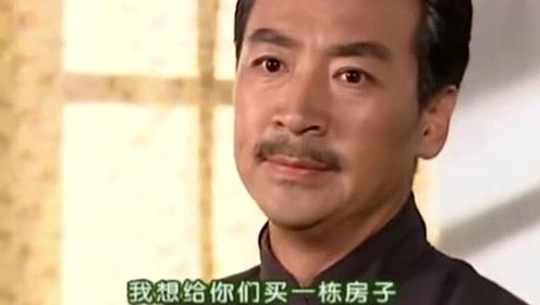 陆振华饰演者寇振海出场全场惊呼,演技竟不输当年!