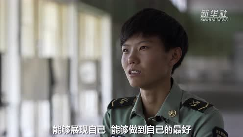"""军运会丨4金!英雄集体中,""""像子弹一样快的""""不止他"""