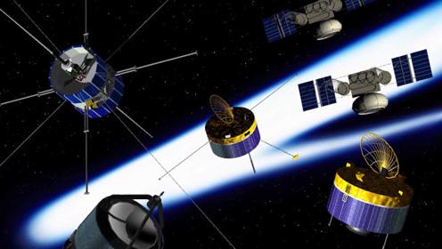 """33年前,5艘探测器集体""""围观""""哈雷彗星,它们发现了什么?"""