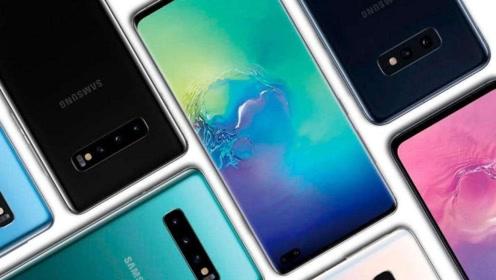 微信、支付宝关闭三星Galaxy S10等机型指纹支付功能