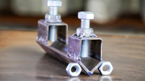 自制一个焊接神器,用起来太方便了,有需要的可以做个试试看