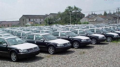 """又一国产车要""""倒下"""",成立两年,售后成难题,员工:早空了!"""