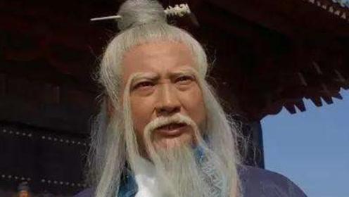 宋元明清四个朝代,都有此人的踪迹,他是谁,究竟活了多久?
