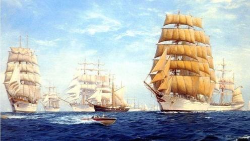 郑和下西洋不带漂亮女子,只带大龄妇女,为啥却能得到船队支持