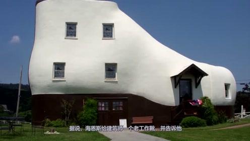 你见过住在贝壳里的人吗,他们想法大胆独处一室