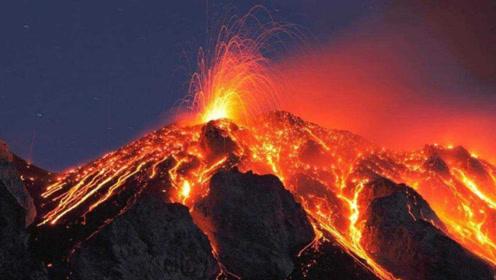 用火山处理垃圾真的可行吗?科学家说出真相,火山后果难以接受