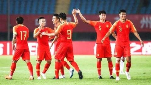 中国男足终于传来好消息!疑似迎来新主帅,网友:东亚杯有望夺冠