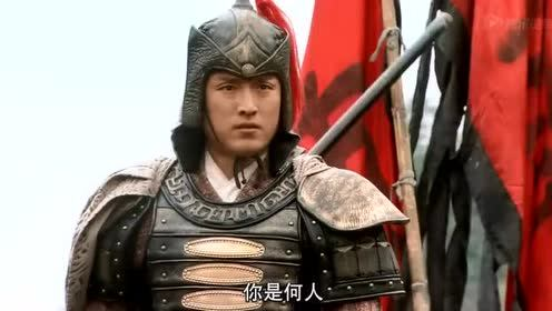 薛丁山带兵攻打金光八卦阵,与苏宝同决一死战,征西到了最后时刻