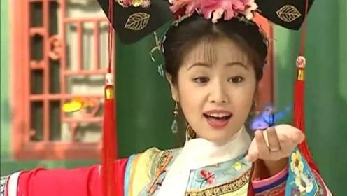 """""""紫薇""""是林心如哭着求来的?看到原定人选后,难怪她哭着求琼瑶别换自己"""