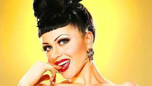 全球首位截肢女歌手,从小被人歧视,长大后靠努力逆袭人生!