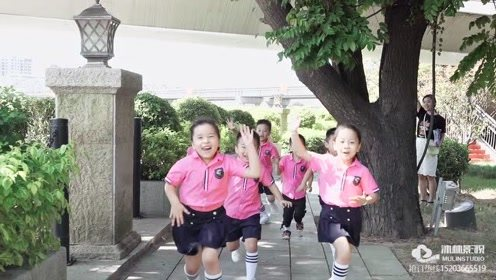 实验幼儿园大一班秋游活动微电影