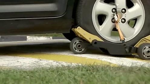 有了这个神器、以后在半路上也不怕轮胎漏气了