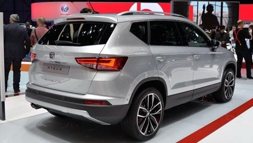 买SUV的看它,新车进口标配2.0T,12万起还买啥CR-V