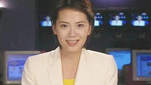 央视有名的女主持沈冰被捕入狱,43岁尽显沧桑老态,网友:让人心颤