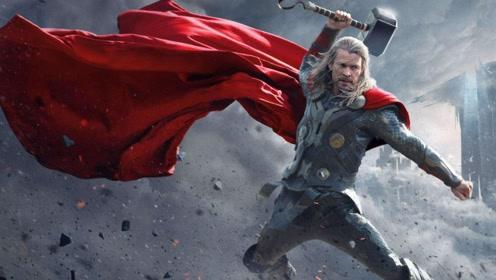 复仇者联盟4:为啥其他英雄举不动的雷神锤子,可以被美队举起?
