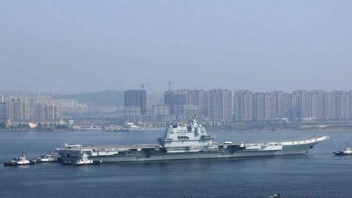美国公布世界航母排名 俄跌出前三 美盟友垫底 中国始料未及
