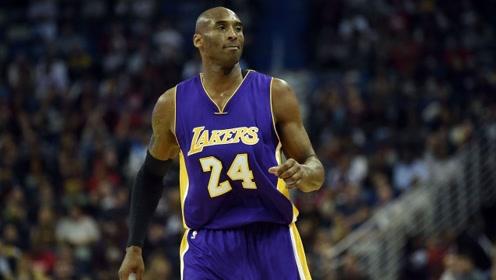 假如40岁的科比现在复出,还会有球队要吗?科比直呼:NBA联盟会抢着要