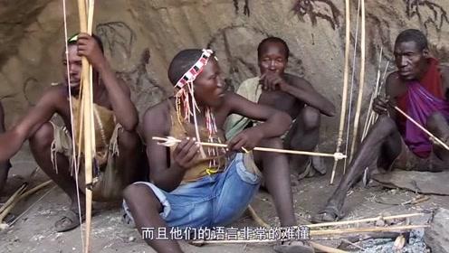 世界最古老的原始人部落,6万年没有进化,至今无人敢靠近他们!