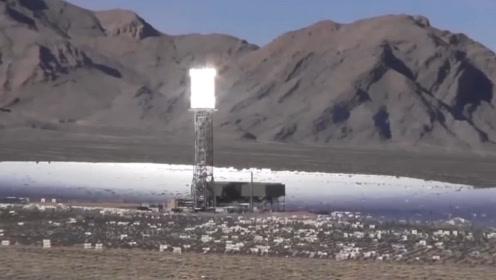 世界最大的太阳能发电站,虽造福人类,却成了动物的死亡陷阱