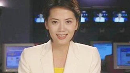 央视知名女主持沈冰被捕入狱,43岁显沧桑老态,网友:令人心酸