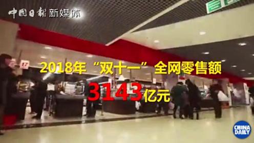 中国的市场有多大?一段视频带你来看看