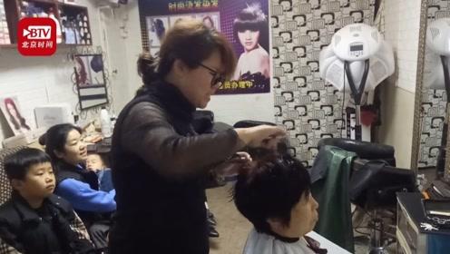 中国好老板!理发店转让老板主动给会员退费并免费理发一天