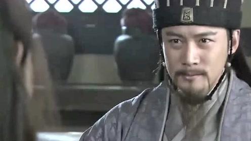 庞统临死前说的一句话,暗示刘备无法统一天下,诸葛亮却不在意