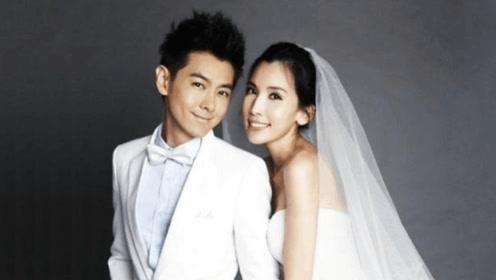 真的嫁给自己偶像的么?不只昆凌和陈若仪,还有这三位人生大赢家