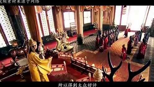 皇上赐给功臣免死金牌,他琢磨三天三夜,生气摔地:这是逼我造反