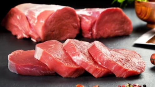 猪身上这个部位最珍贵,肉贩子都不舍得卖,偷偷留给家人吃!