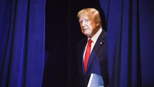 特朗普麻烦事一箩筐 称将公布第二份美乌总统通话记录
