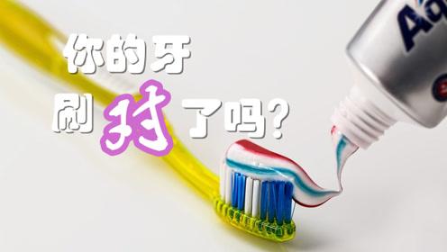 什么时候刷牙最合适?看完恍然大悟!你的牙刷对了吗?