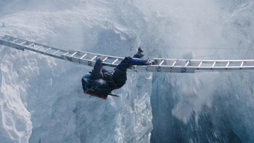 一部根据真实事件改编,登山爱好者攀登珠峰,能否成功为国登顶?