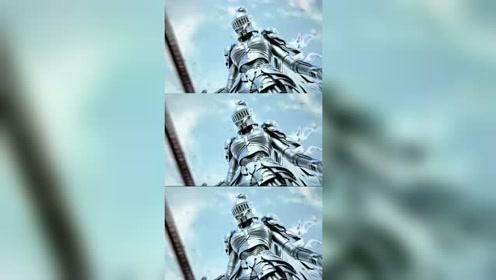 超神学院:凯莎与莫甘娜战斗,这将是有史以来最宏伟的弑神作战!