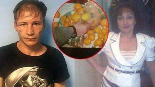 18年吃掉30人,俄罗斯惊现食人夫妻,上演现实版《汉尼拔》!