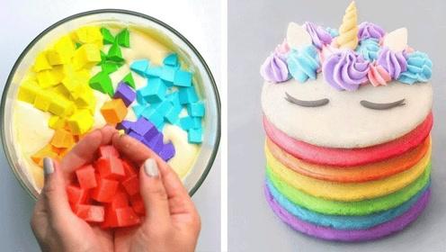 趣味甜点:做美味卡通蛋糕