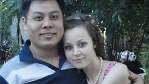俄罗斯美女来中国找老公,不要房不要车,唯一条件你能接受吗?