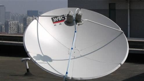 为什么中国禁止安装家用卫星锅,得知原因后,原来都是为了我们好!
