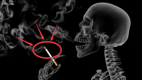 """男士""""烟瘾""""再大,一旦身上有2处""""发硬"""",说明身体已""""扛不住"""""""