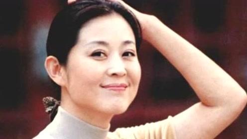 她与陈凯歌同居6年 却被陈红横刀夺爱 今被导演丈夫独宠14年