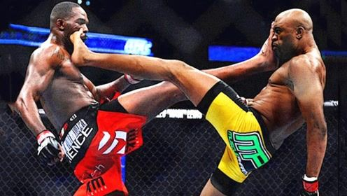 将咏春拳的实战能力!完美的运用在UFC擂台上的人!对手吃尽苦头